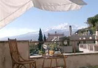 Bed And Breakfast Villa Giannina